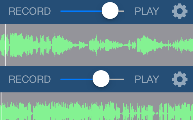 Multi Track Song Recorder |